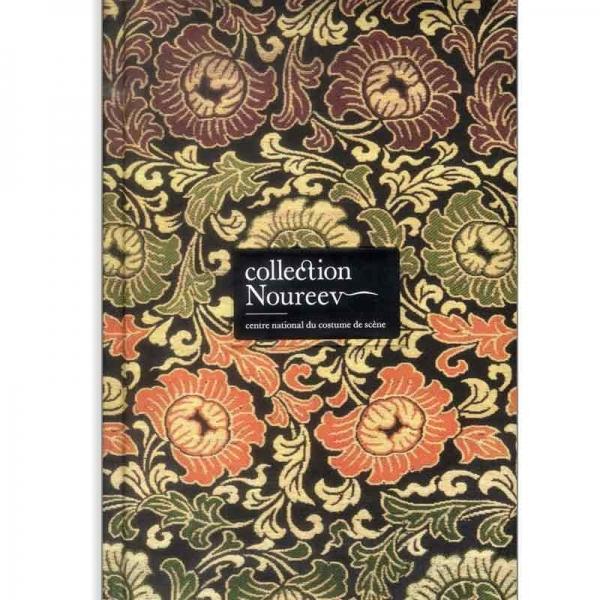 Rudolf Nureyev Exhibition Catalog