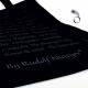 Dance tote bag for dancer - Rudolf Nureyev tote bag Apollo