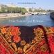 Etole Petrusse 100% laine pour femme - Un Soir à l'Opéra