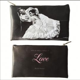 Marguerite Makeup bag