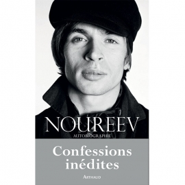 Noureev - L'autobiographie