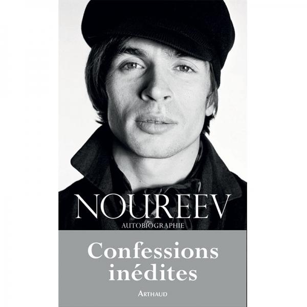 Noureev L'autobiographie