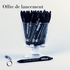 Offre Duo stylos pour danseurs - Rudolf Noureev