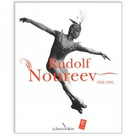 Catalogue d'exposition Rudolf Noureev