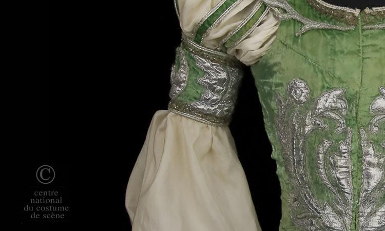 Costume de Rudolf Noureev