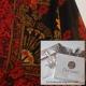 Etole en laine Petrusse pour femme - Collection Rudolf Noureev