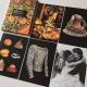 Lot de 15 cartes postales Rudolf Noureev