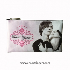 Dance pencil pouch Romeo and Juliet