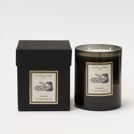 3 Wick Candle Carmen