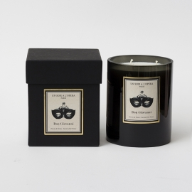 3 Wick Candle Don Giovanni