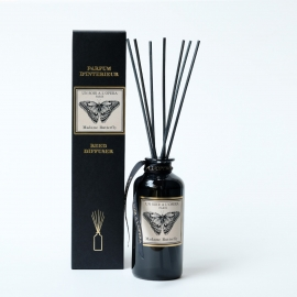 Home reed diffuser Madame Butterfly