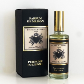 ROMEO & JULIET - ROOM SPRAY