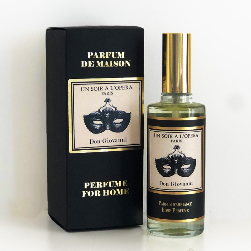 ROOM SPRAY - DON GIOVANNI