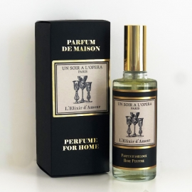 ELIXIR OF LOVE - ROOM SPRAY