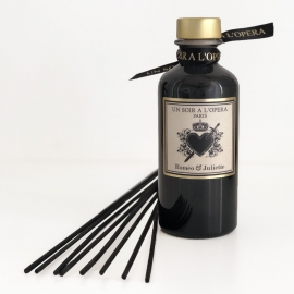 ROMEO AND JULIET - Home reed diffuser