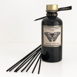 MADAMA BUTTERFLY - Home reed diffuser