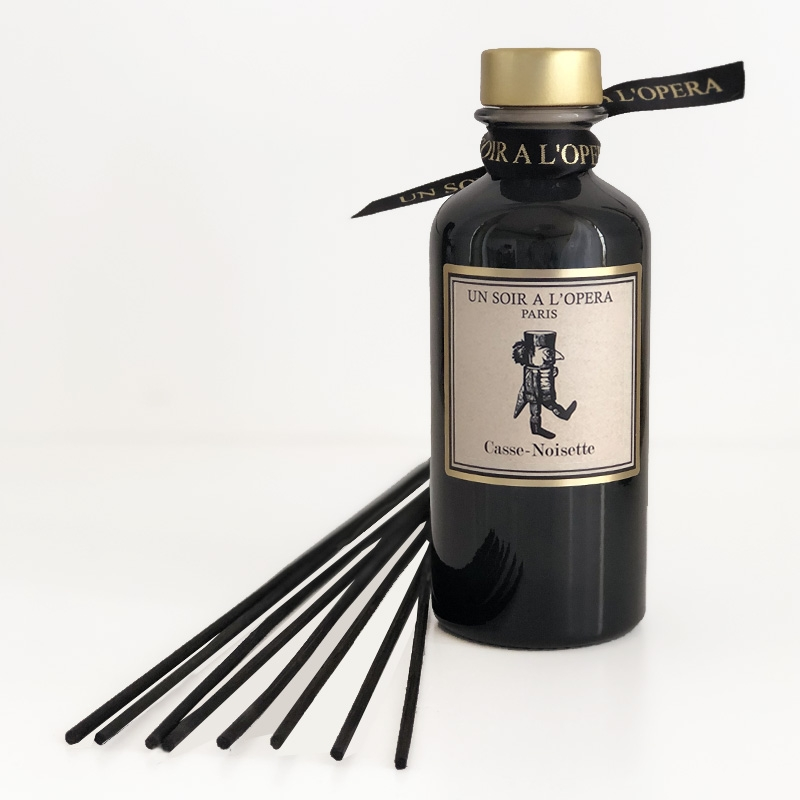 Home reed diffuser The Nutcracker