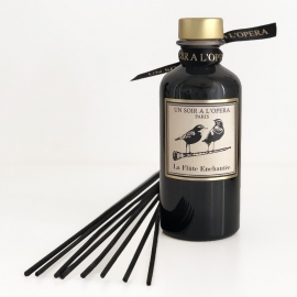 THE MAGIC FLUTE - Home reed diffuser