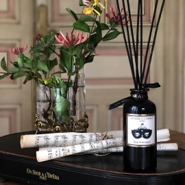 DON GIOVANNI - Home reed diffuser