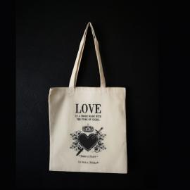 Tote Bag Romeo and Juliet