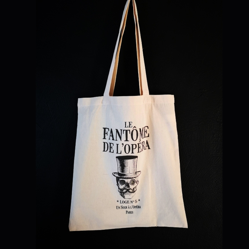 Tote Bag Phantom of the Opera