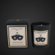 DON GIOVANNI - Incense from Venice candle