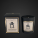ELIXIR OF LOVE - Infusion of spices and tea candle