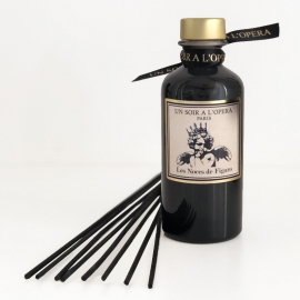 Citrus Rose - Home reed diffuser - THE MARRIAGE OF FIGARO