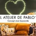 L'ATELIER DE PABLO
