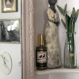 Nos parfums de maison se...