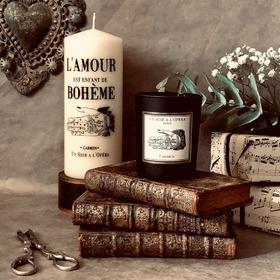 Parfum feuilles de tabac,...
