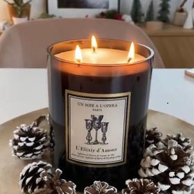 Toutes nos bougies...