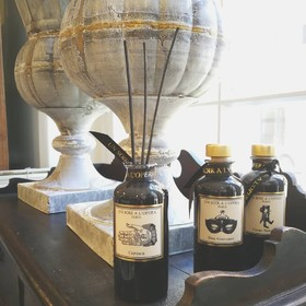 Our reed diffusers have...