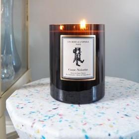 Nos bougies parfumées...